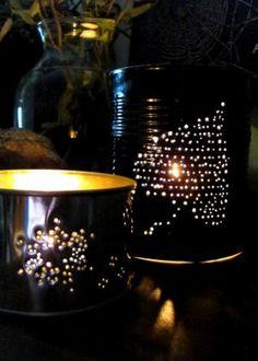 solstice luminaries