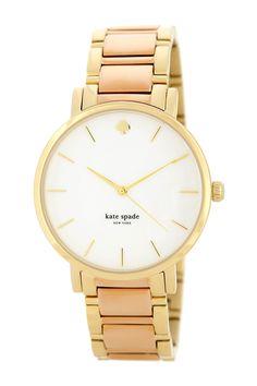 Gramercy grand watch