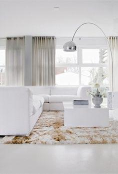 Courtney Gaylor Design Inspiration: Living Room