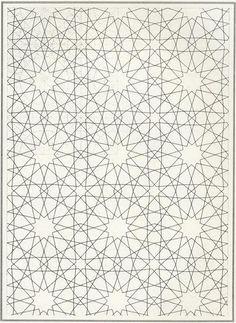 Pattern in Islamic Art - BOU 115