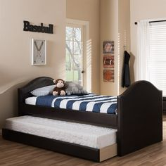 The Alessia Guest Bed Is A Great Combination Of Both A Practical