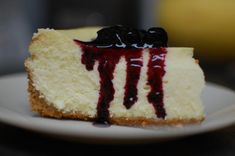 Cheesecake for Easter!