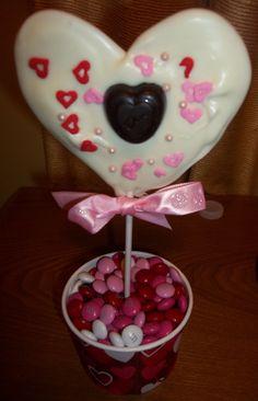 Super delicious Valentines goodies ♥
