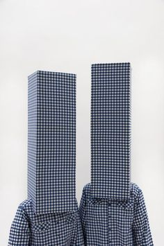 twin, gingham, costumes, paper bags, mask, blog, costume parties, design, guda koster