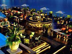 Lantern at The Fullerton Bay Hotel,Collyer Quay, Singapore