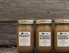 Big Spoon Roasters wants to bring people the fresh roasted flavors of real peanut butter.