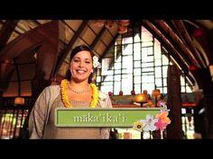 Hawaiian Word of the Week: māka'ika'i ~ sight-seeing