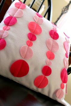 Dot, Dot, Dot Pillow