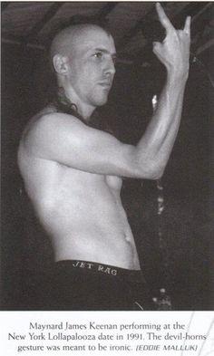 Maynard · 1991