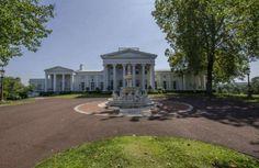 Fatland Estate, Phoenixville, Pennsylvania