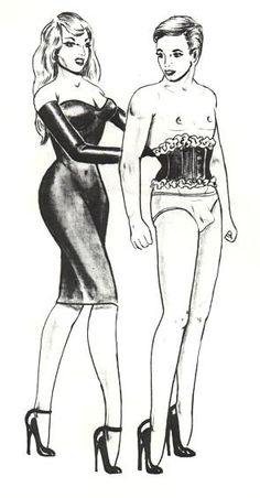 Sissy Boi Forced Feminization!  #forcedfeminization #sissy #studiojezebel  For more feminization visit: www.studiojezebel.com