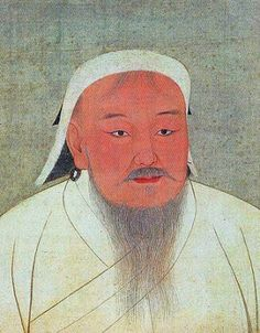 Did Spate of Wet Weather Fuel the Reign of Genghis Khan?
