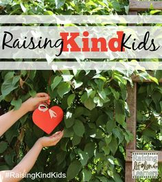Raising Kind Kids: Acts of Kindness for Kids from Raising Lifelong Learners