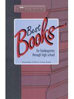 Best Books for Kindergarten through High School - free download from Bob Jones University Press