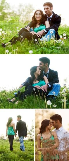 #Engagement Pictures - Engagement Photography