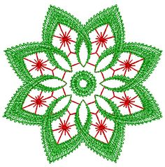 free embroidery designs | Pretty Ornament Design 27 | FREE Embroidery Designs | Floral, Baby ...