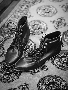 Free People Flash Dance Shoe Boot