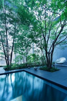 Optical Glass House, Hiroshima, Japan architect: hiroshi nakamura photo: