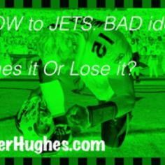 #Tebow to the #Jets is gotta be the craziest move in the #NFL you've ever seen! Order in the #rexryan court!