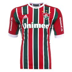 Twitter / thesefootytimes: Cracking new #Fluminense kit. ...