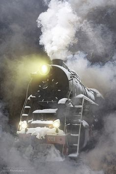Trains...Trains...