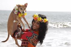 Miss America 2014 reminds us to adopt, don't shop!