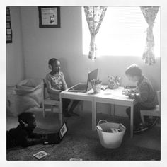 Homeschooling Changes-someone's sample schedule