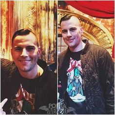 M Shadows That Metal Show Avenged Sevenfold on P...