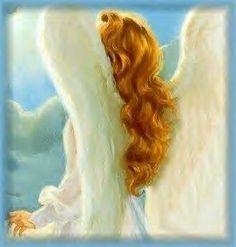 Angels beautiful