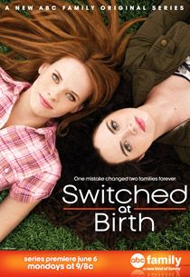 switched at birth, births