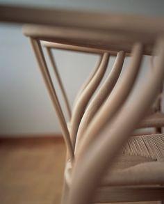 Hans Wegner Y-Chair