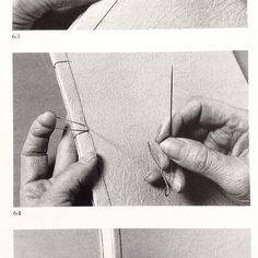 Bookbinden japanse manier