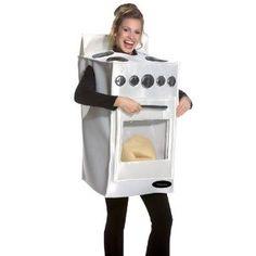bun in the oven Halloween pregnancy announcement
