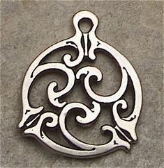 celtic symbol for balance or the trinity