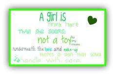 cute quotes | Cute_Quotes_Agirl