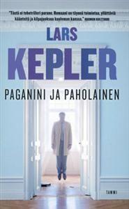 Lars Kepler – Paganini ja paholainen