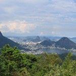 Floresta da Tijuca, Rio de Janeiro - Brasil