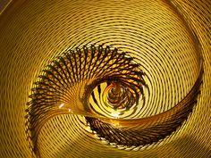 Lino Tagliapietra's Spirale