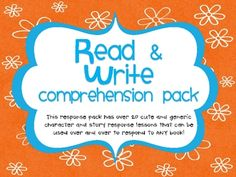This packet is perfect for small group instruction (Guided Reading groups) and can also be utilized daily for whole group instruction (for ages K-3...