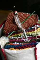 Free Easy Knitting Patterns for Beginners