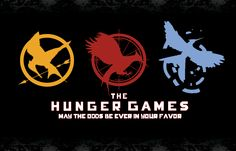 The Hunger Games trilogy are great books.
