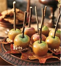 country wedding ideas on a budget   ... Apple Centerpieces and Favors   Budget Brides Guide : A Wedding Blog