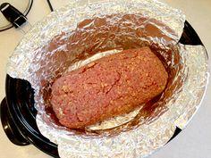 meatloaf crockpot, dinner, crock pot, food, crockpot meatloaf recipes, favorit recip, cheesi meatloaf, cheesi crockpot, meal