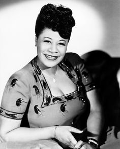 Ella Fitzgerald the women, music, song, peopl, first ladies, ella fitzgerald, jazz, ellafitzgerald, black