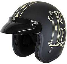 Lucky 13 Helmets