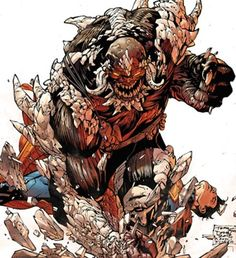 Is Doomsday The Other Villain Cast in Batman v. Superman: Dawn of Justice? | moviepilot.com