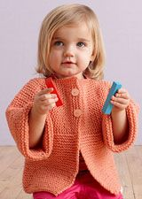 How to Knit a Horizontal or Vertical Buttonhole
