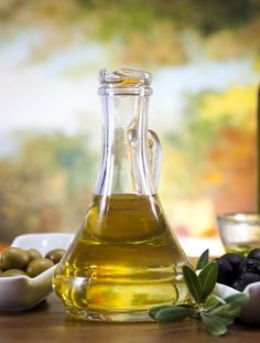 Health and Beauty Benefits of Olive Oil