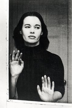 Gloria Laura Vanderbilt (born February 20, 1924) is an American artist, author, actress, heiress, and socialite most noted as an early developer of designer blue jeans. She is a member of the prominent Vanderbilt family of New York and mother of CNN's Anderson Cooper.