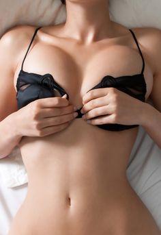 Take it off slowly to drive him crazy! #sexy #bra #lingerie #tease #dearsweetness